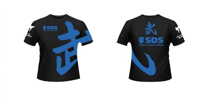 Die neuen SDS T-Shirts sind da!