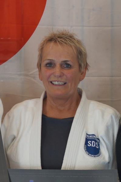 Lydia Laue